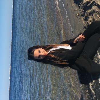 Babysitter in Molina de Segura: Maria