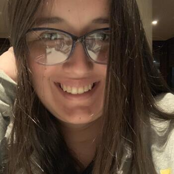 Babysitter Buenos Aires: Ana Gabriela