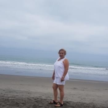 Nanny Kraainem: Glenda