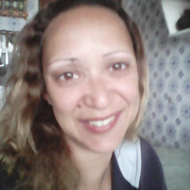 Babysitter in Cascais: Teresa