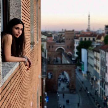 Babysitter Milano: Sara