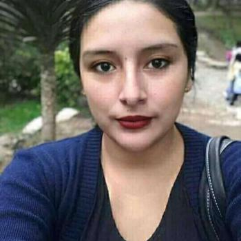 Babysitter in La Esperanza (La Libertad): Diana janina