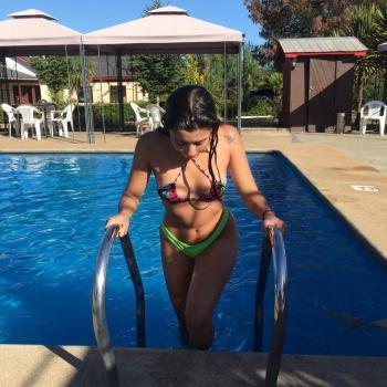 Babysitter in Hualpén: Nicolle