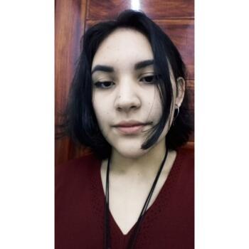 Babysitter Lima: Ana Cristhyna