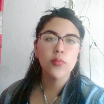 Niñera en San Cristóbal Texcalucan: Jennii