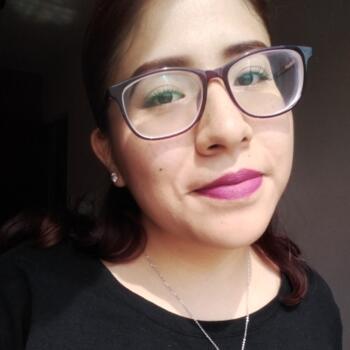 Babysitter in Apodaca: Anel Alicia
