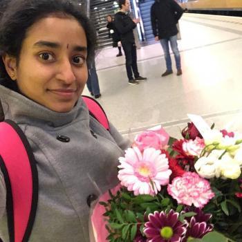 Childminder The Hague: Geetha