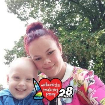 Opiekunka do dziecka w Sicienko: Katarzyna
