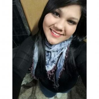 Niñera Rafael Castillo: Adry