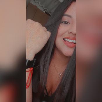 Niñera El Callao: Amanda Olenka Peralta