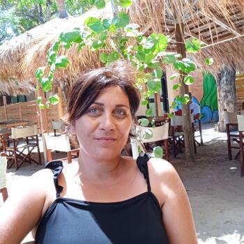 Babysitter a Pescara: Stefania