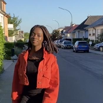 Babysitter in Bettembourg: Shanice