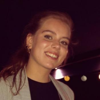 Babysitter Maastricht: Dana