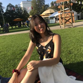 Babysitter Bergschenhoek: Yasmine