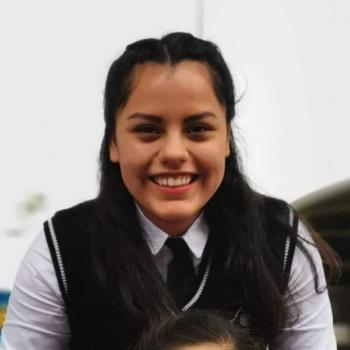 Niñera San Luis Potosí: Sofía Crespo
