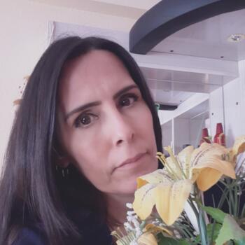 Niñera en Pamplona: Mirtha