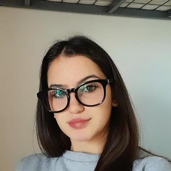 Babysitter a Anzio: Giorgia