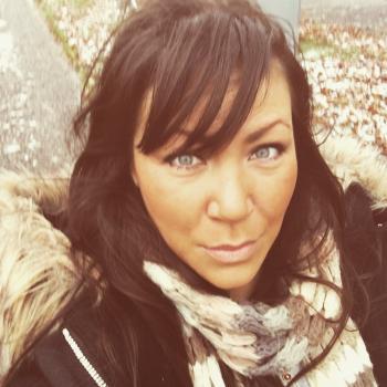Barnvakt Örebro: Therese
