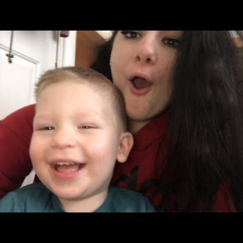 Babysitter Cork: Nicole