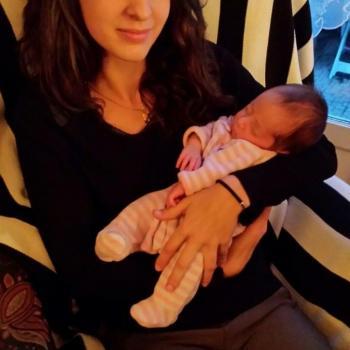 Baby-sitter Clermont-Ferrand: Laurine