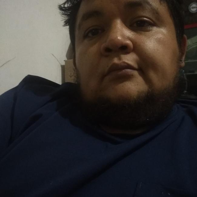 Trabajo de niñera en Pachuca: Vincent