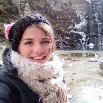 Niñera Rosario: Gisela
