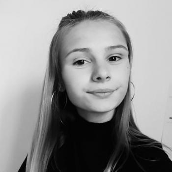 Babysitter in Alençon: Louann
