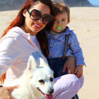 Trabalho de babysitting Sintra: Trabalho de babysitting Inês