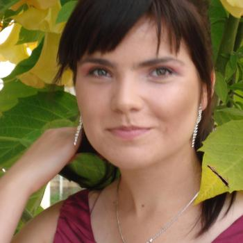 Babysitter in Bialystok: Magda