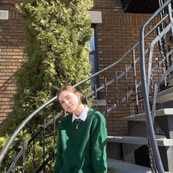 Baby-sitter Montréal: Béatrice