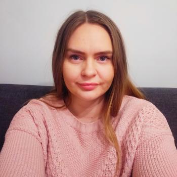 Lastenhoitaja Helsinki: Linda