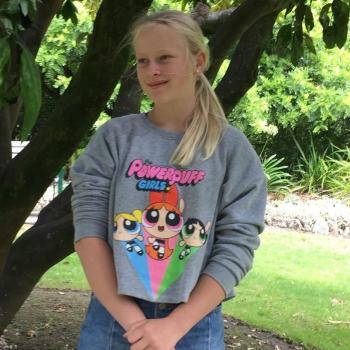 Babysitter Napier City: Ella