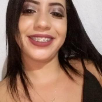 Babá São Luís: Edinaiane