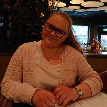 Barnvakt Helsingborg: Sabina