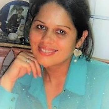 Niñera San Borja: Karin Soraya