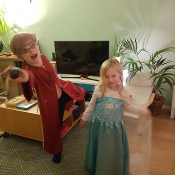 Babysitting job in Roosendaal: Gydo