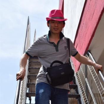 Parent Albufeira: babysitting job Hongguang