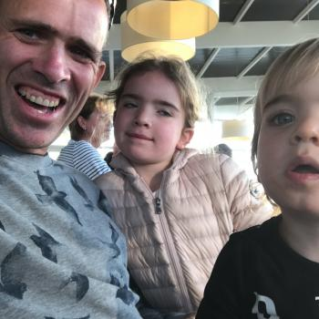 Parent Brasschaat: job de garde d'enfants Michael