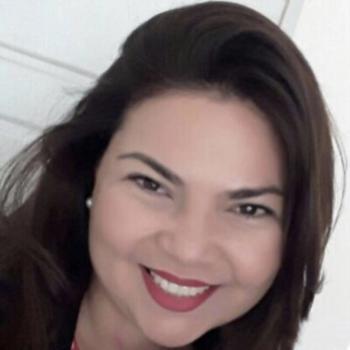 Babysitter Alicante: Blanca Virginia Madrid Freitez