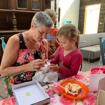Babysitter Rotterdam: Gerda