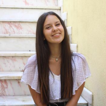Babysitter em Sintra: Catarina