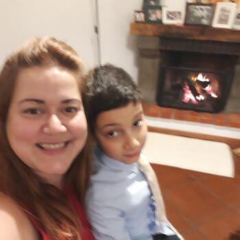 Babysitter em Braga: Adriana