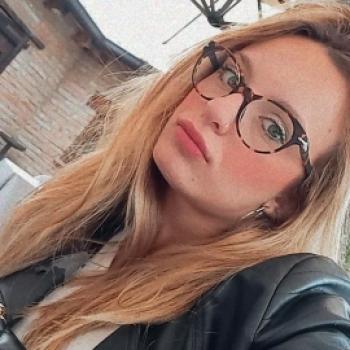 Babysitter a Cremona: Greta