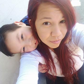 Babysitter Argentina: Noelia