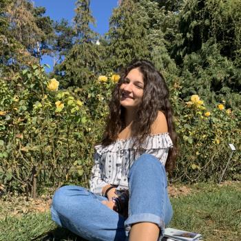 Babysitter Taranto: Laura