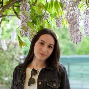 Babysitter in Verona: Martina