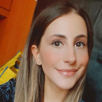 Babysitter in Pistoia: Lorena