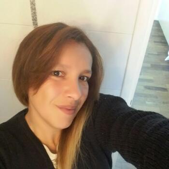 Babysitter in Barros Blancos: Ana