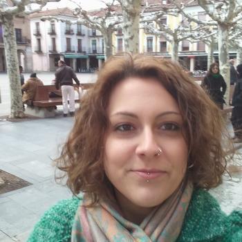 Babysitter Madrid: Isabel Herrera