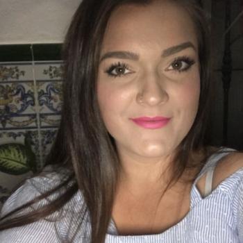 Niñera Málaga: Ana Maria Gonzalez